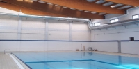 Conditioning of the swimming-pool in San Isidro, Alicante